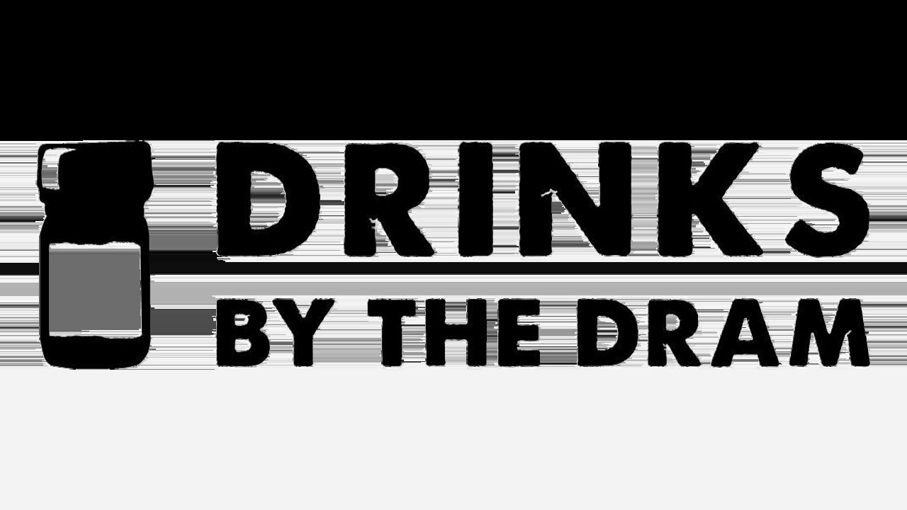 Logo Drinks by the Dram