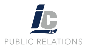 Logo Industrie-Contact AG
