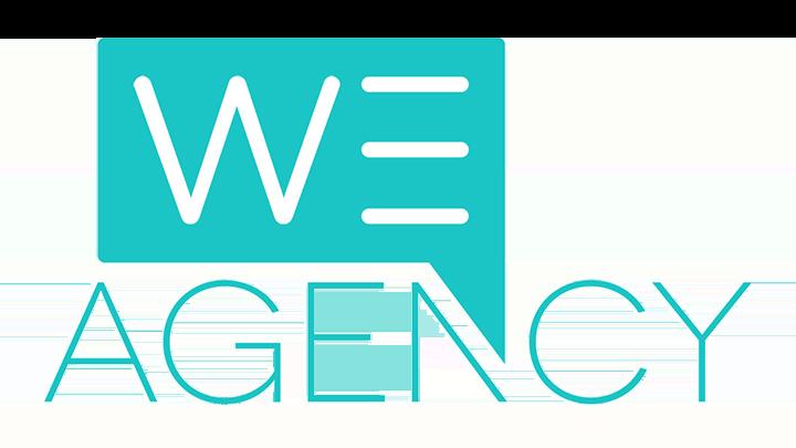 Logo We Agency