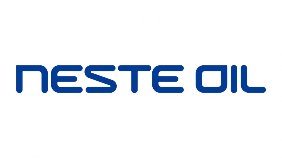 Logo Neste Oil