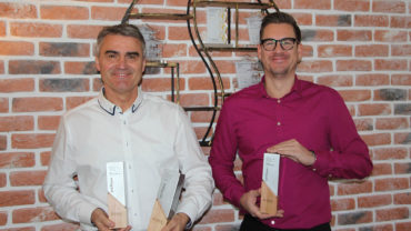 IC celebrates 40 years with anniversary campaign and wins Gold Award