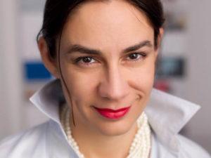 PRGN elects Alexandra Diniță as President